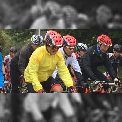 台湾と「自転車レース」で交流、人口わずか17万人の町の奮闘