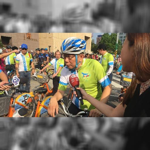 「自転車で国内一周」が台湾で大流行のワケ | 中国・台湾
