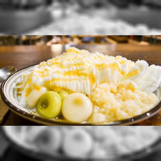 【台湾】美味しすぎる「酒釀かき氷」が食べられる赤峰街の雑貨店「心地日常」