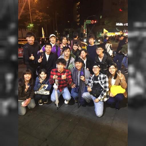 新北ー桃園支部が「台湾夜市散策の旅」を開催しました。