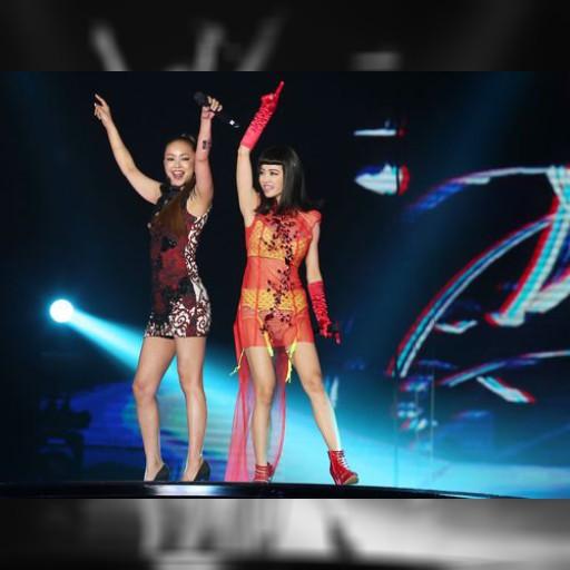 安室は「本当に魅力的」 ジョリン、ライブDVDに競演シーンを収録/台湾 | 芸能スポーツ | 中央社フォーカス台湾