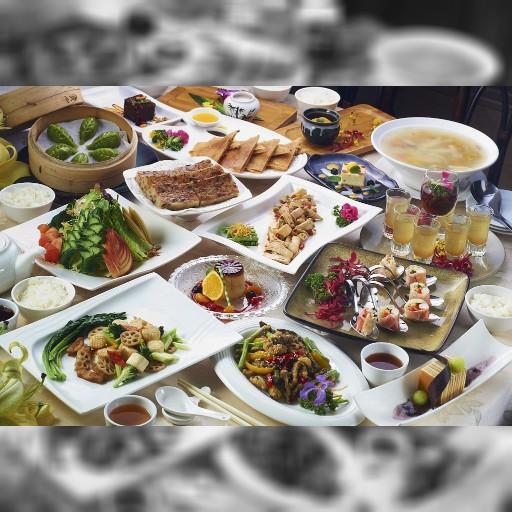 地産地消・安心食材のグリーンレストラン(綠色友善餐廳) | 加藤秀彦 公式サイト