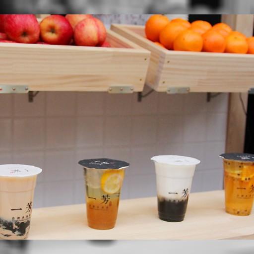 日本初上陸台湾式フルーツティーの店が浅草に、限定販売の美容ドリンクを要チェック