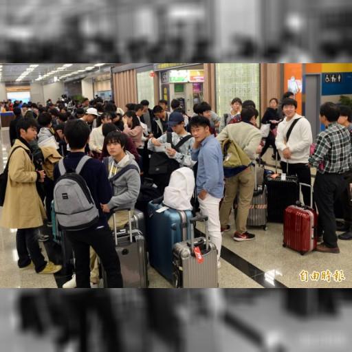日本人來台灣旅遊 25件事讓他們超驚奇 – 臺北市 – 自由時報電子報