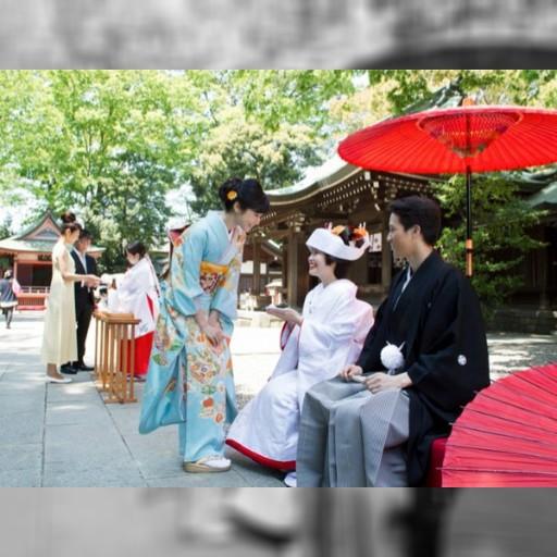 台南人嫁妝一卡車? 日本名古屋新娘「家裡破產」也要拼遊街炫富 | 鍵盤大檸檬
