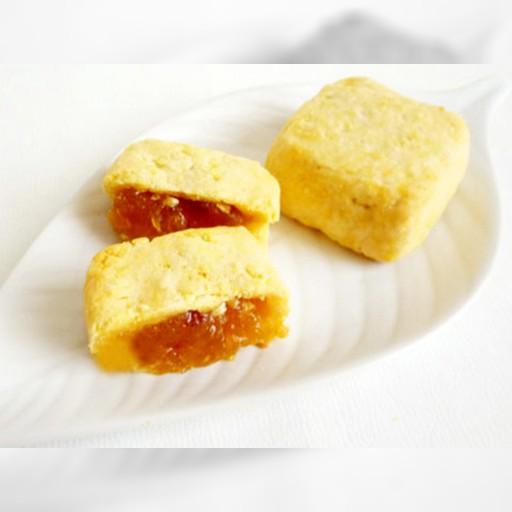 クックパッドニュース:意外と簡単!台湾土産の定番「パイナップルケーキ」を作ってみよう★ – 毎日新聞