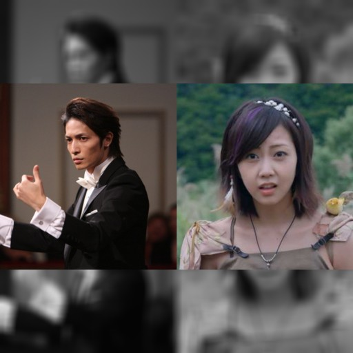 「千秋王子」玉木宏宣布結婚!對象是「阿紫」木南晴夏