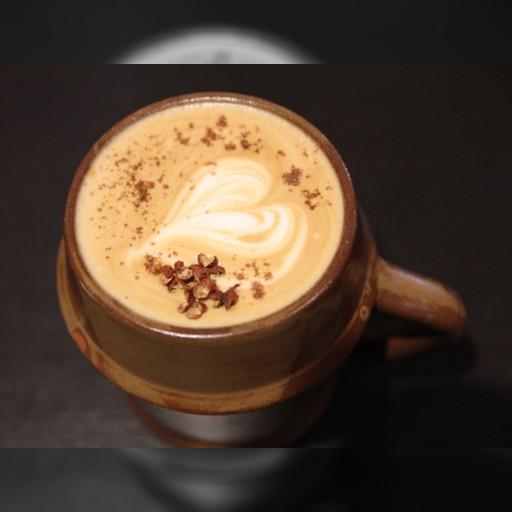注目スパイス・花椒がカフェラテに!新感覚の漢方薬局カフェ